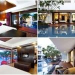 Suite Poolside