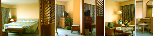 โรงแรม ลองบีช ชะอำ