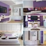 Hin Nam Suite Room
