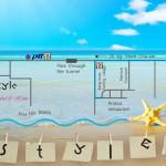 I-Style Hua Hin Map