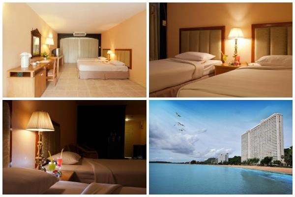โรงแรม มิลฟอร์ด พาราไดซ์