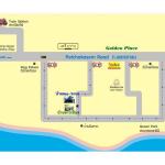 แผนที่ บ้าน Sea ทะเล