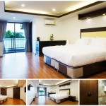 Initial Room