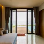 1 ห้องนอน ติดหาด สระว่ายน้ำส่วนตัว