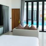3 ห้องนอน ติดหาด สระว่ายน้ำส่วนตัว