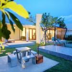 บ้านอิงจันทรา หัวหิน พูลวิลล่า