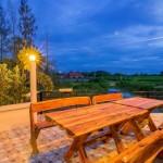 บ้านริมน้ำ หัวหิน พูลวิลล่า