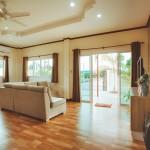 บ้านเพลินตะวัน หัวหิน พูลวิลล่า