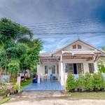 บ้านรุ้งทอง หัวหิน พูลวิลล่า