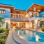 บ้านชื่นทะเล หัวหิน พูลวิลล่า