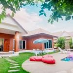 บ้านดีน่า หัวหิน พูลวิลล่า