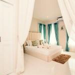 บ้านไวท์เพิร์ล 4 ห้องนอน