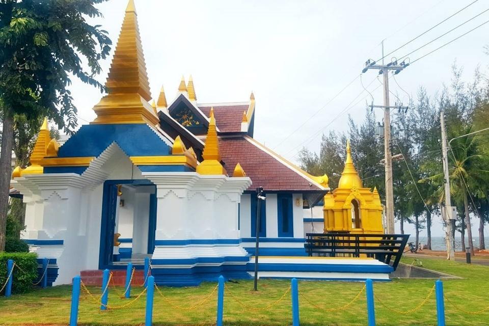 บ้านลานนา ปราณบุรี พูลวิลล่า