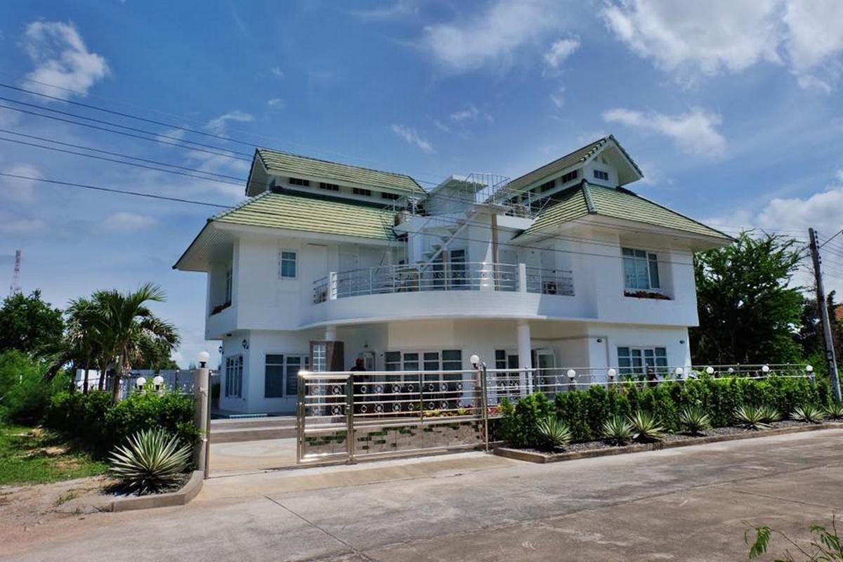 บ้านวันเดอร์โฮม ปราณบุรี พูลวิลล่า