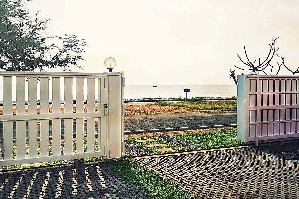 บ้านดูวิวเล ปราณบุรี พูลวิลล่า